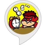 鷹の爪団の吉田くんが時間教えちゃうぞ!