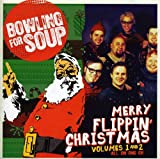 Vol. 1/2-Merry Flippin' Christmas