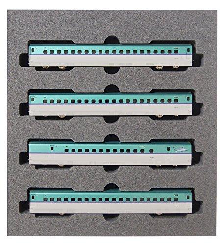 Nゲージ 10-1376 H5系 新幹線 はやぶさ 増結  4両
