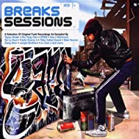 Breaks Sessions by Various Artists (2002-06-25)