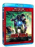 Iron Man 3 [Blu-ray 3D + Blu Ray]