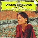 ショパン:ピアノ協奏曲第2番、24の前奏曲