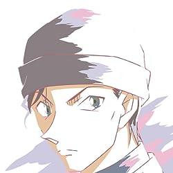 名探偵コナンの人気壁紙画像 赤井 秀一(あかい しゅういち)