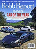 Robb Report [US] March 2012 (単号)