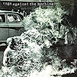 Rage Against the Machine (20th Anniversa [Analog]