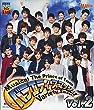 ミュージカル テニスの王子様 バラエティ・スマッシュ! Vol.2