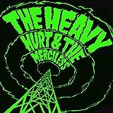 Hurt & The Merciless [帯解説・歌詞対訳 / ボーナストラック1曲収録 / 初回分オリジナル・ステッカー封入 / 国内盤] (BRC506) 画像