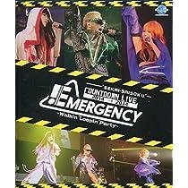 "EMERGENCY / ""SEKAI-SAISOKU"" COUNTDOWN LIVE 2014→2014 ~Walkin' Loopin' Party~"