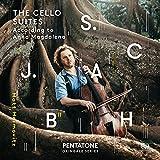 J.S.バッハ : 無伴奏チェロ組曲 (J.S.Bach : The Cello Suites  according to Anna Magdalena / Matt Haimovitz) [2SACD Hybrid] [輸入盤] [日本語帯・解説付]