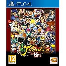 J-Stars Victory VS+ (PS4) (輸入版)