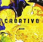 「CREATIVE」(在庫あり。)