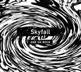 """ONE OK ROCK 2017 """"Ambitions"""" JAPAN TOUR 公式グッズ 会場限定CD「Skyfall」/"""