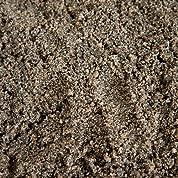 天竜川中流域産 洗い砂 10kg(6.2L)【放射線量報告書付き】【水はけ(透水性)にすぐれた洗い砂です!!芝生の床砂に最適!! 】