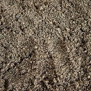 天竜川中流域産 洗い砂 200kg (20kg×10袋) 【芝生の床砂に最適!】【放射線量報告書付き】