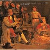 アイルランド最後の吟遊詩人~オ・キャロランの世界  The Last Irish Bard