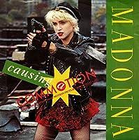 Causing a commotion (1987) / Vinyl single [Vinyl-Single 7'']