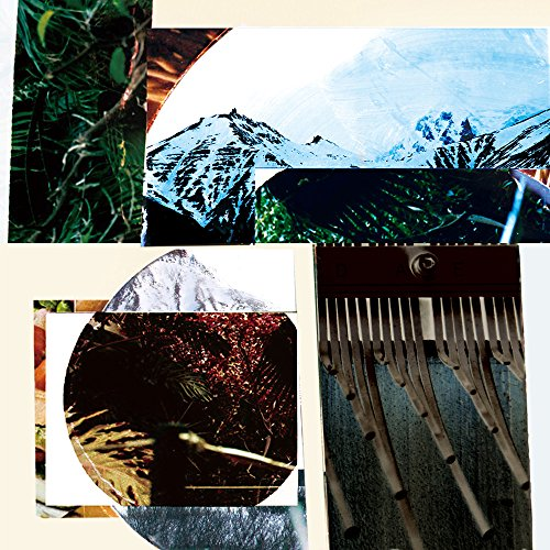 Mbira Lights 1 EP