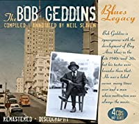 The Bob Geddins Blues