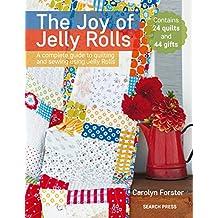 The Joy of Jelly Rolls