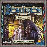 ドミニオン拡張セット 陰謀 第2版 (Dominion: Intrigue 2nd Edition) カードゲーム