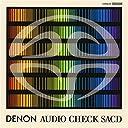オーディオ チェックSACD