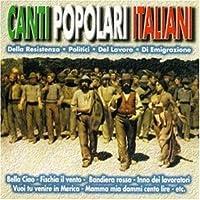 Canti Popolari Italiani-Bandiera Rossa
