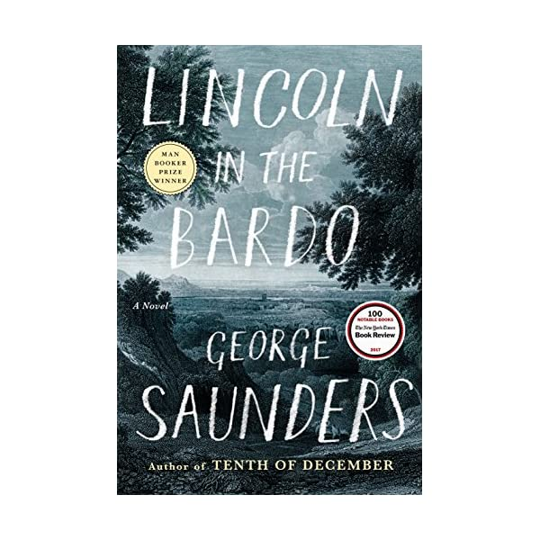 Lincoln in the Bardo: A ...の商品画像