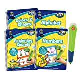 Power Pen & Learning Books Set - 4 Book Set