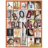 Body Bingo Game [並行輸入品]