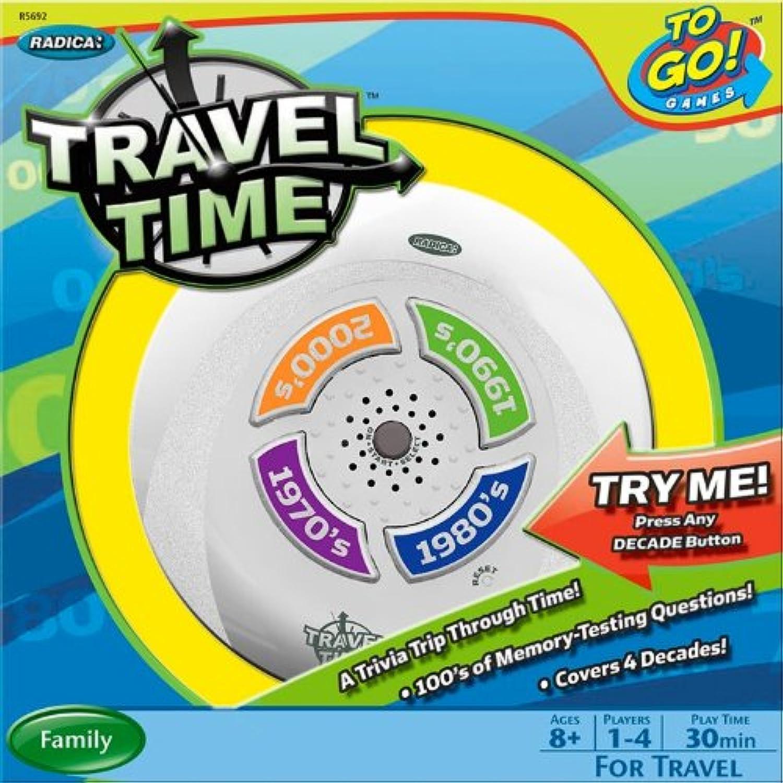 移動時間ゲーム