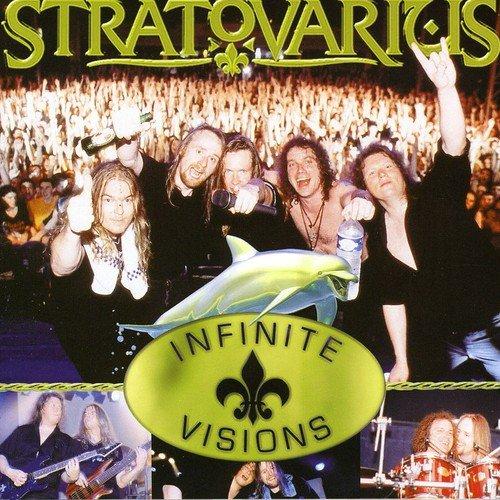 [画像:Infinite Visions: +DVD]