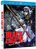 「Black Lagoon: Roberta's Blood Trail Ova [Blu-ray] [Import]」のサムネイル画像