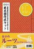 相続 11/家系図作成キット