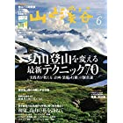 山と溪谷 2017年6月号 「夏山登山を変える最新テクニック70 実践者が教える計画・装備・行動の新常識」「那須岳雪崩事故の背景をさぐる 高体連と高校山岳部の現在」「初夏、高山の花を訪ねて」「登山バス時刻表 日本アルプス&長距離バス」