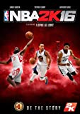 NBA 2K16 - PS4