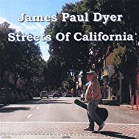 Streets of California