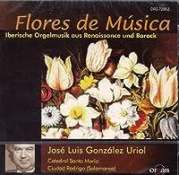 Iberian Organ Music