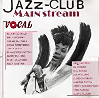 Jazz Club: Vocal