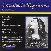 Cavalleria Rusticana (Complete) (Comp) (Slim)