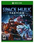 Space Hulk Tactics (輸入版:北米) - XboxOne