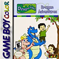 Dragon Tales Adventure / Game