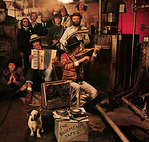 Basement Tapes [12 inch Analog]