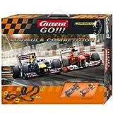 Carrera GO!! フォーミュラコンペティション 62272