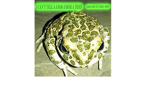 amazon music various artistsのi can t tell a frog from a toad