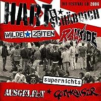 Hart & Schaebbich 2006