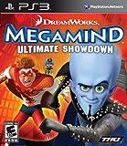 MEGAMIND: Ultimate Showdown (輸入版:北米・アジア) - PS3
