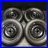 【中古スタッドレスタイヤ】【送料無料】4本セット トーヨータイヤ ガリット G4 175/70R14  /   スチールホイール 14x5.0  100-4穴  シエンタ、ポルテに! 中古タイヤ W14161227914