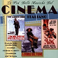 Le Piu' Belle Musiche del Cinema Italiano, Vol. 2