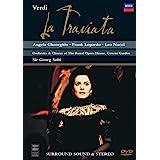 Verdi: La Traviata [DVD] [Import]