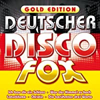 Deutscher Disco Fox